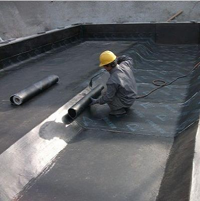 屋面防水公司