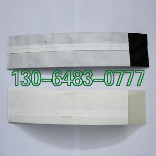 软基塑料排水板