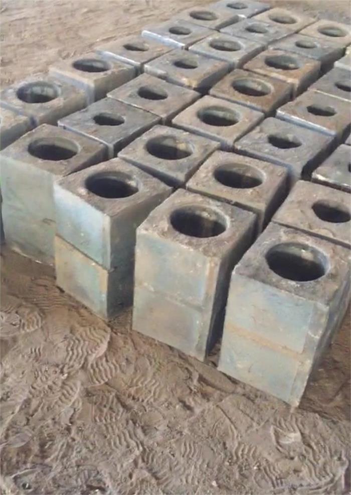 灰口铸件铸造