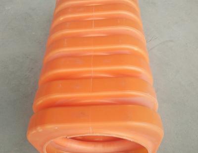 MPP电力电缆护套波纹管