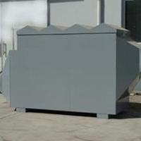 蜂窝性炭废气净化器