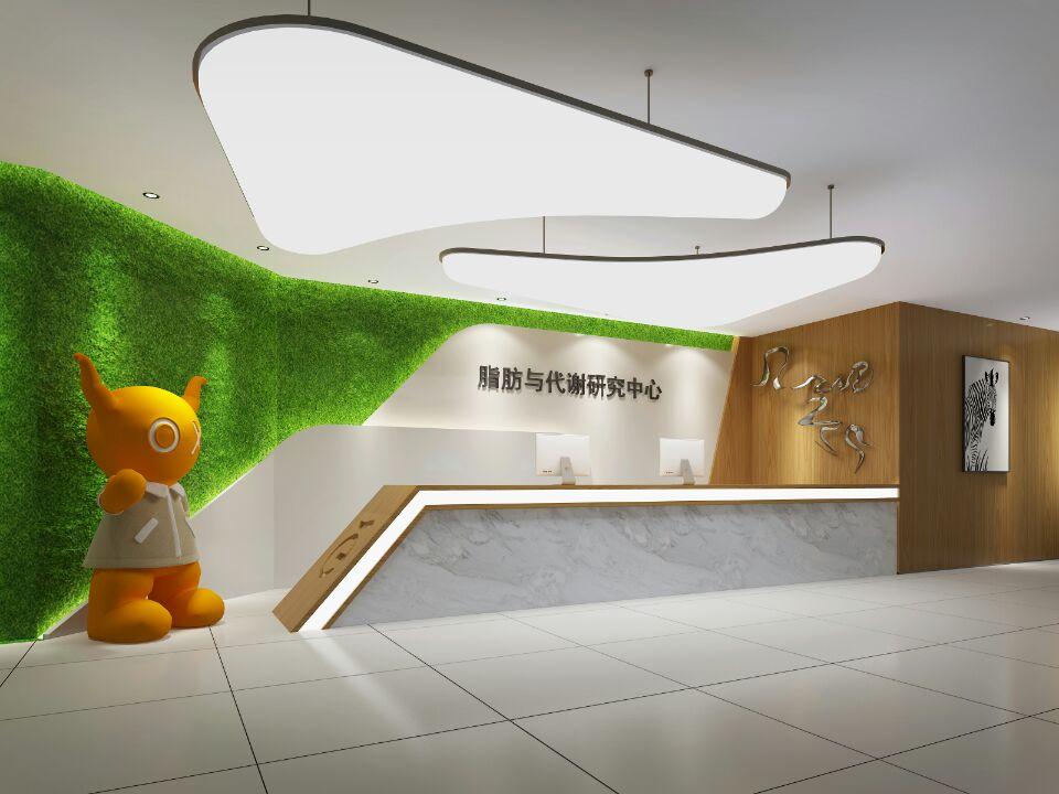 企业背景墙设计