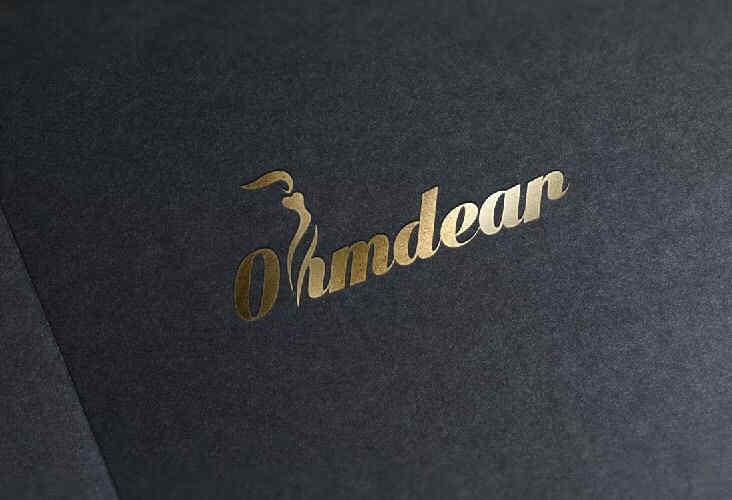 创意品牌logo设计