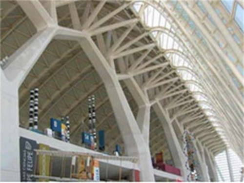 钢结构防腐工程