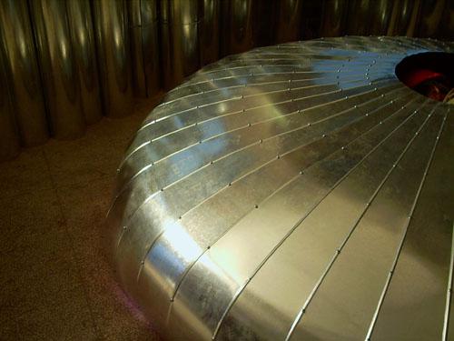 金属表面除锈