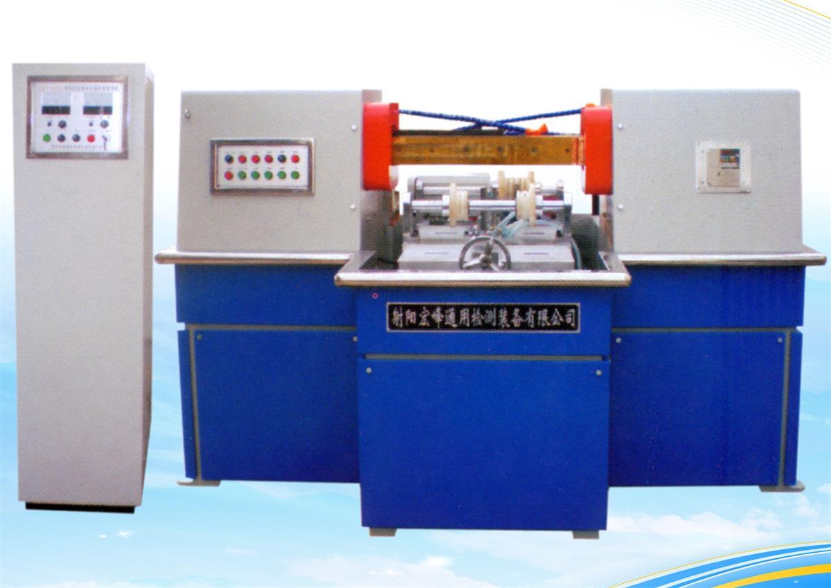 加重钻杆专用荧光磁粉探伤机