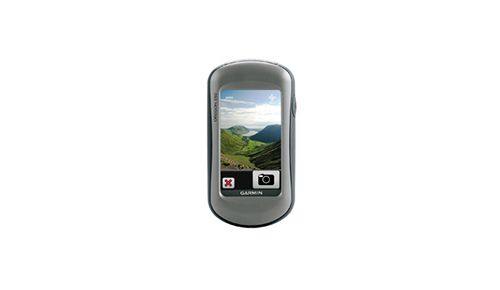 GARMIN Oregon550