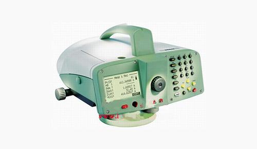 徕卡DNA03电子水准仪