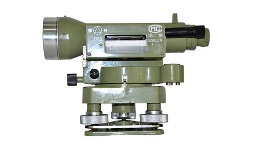 钟光DS3光学水准仪