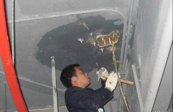 长安防水补漏