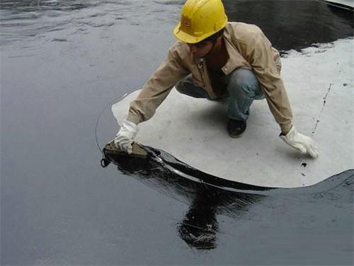 横沥防水补漏