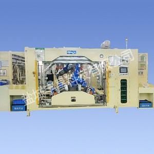 超声波保险杠焊接机