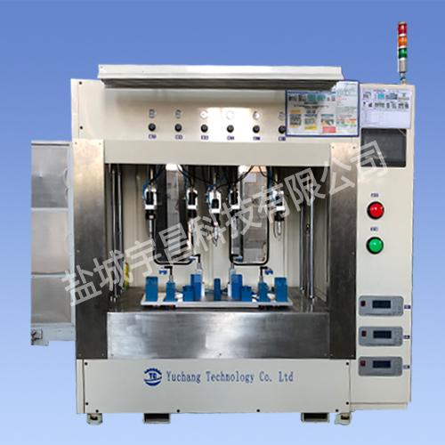 超声波非标焊接机