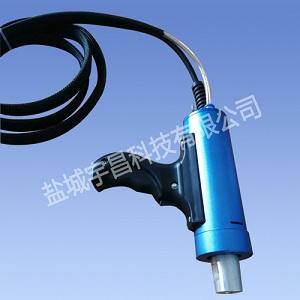 小型手握式超聲波焊接機