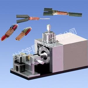 自動化超聲波金屬熔接機