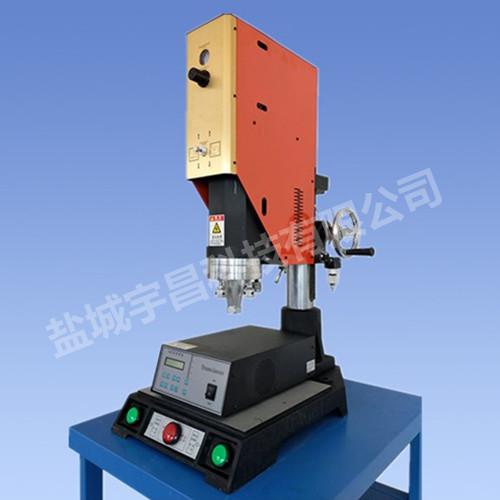 智能超聲波塑料焊接機
