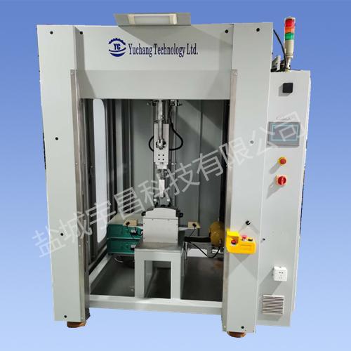 ADC轮毂罩超声波焊接设备