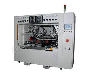 塑料热板超声波焊接机