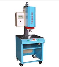 气动旋熔焊接机
