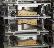 热板焊接模具