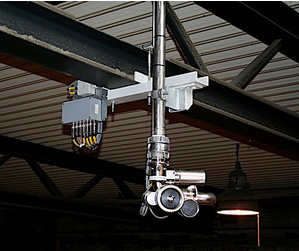ZDMS0.8 20S自动射流灭火装置