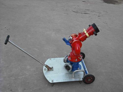 PSY30-50移动式拖车炮