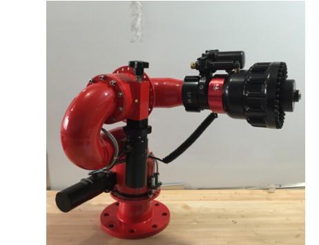 PSKD60-80远程电动遥控炮