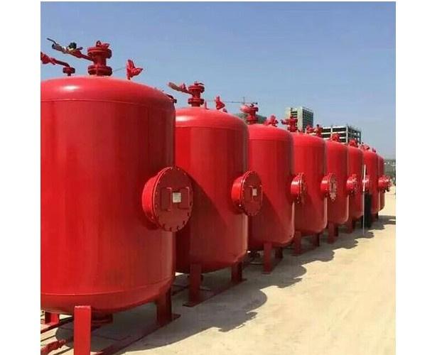 PGNL1000立式泡沫罐