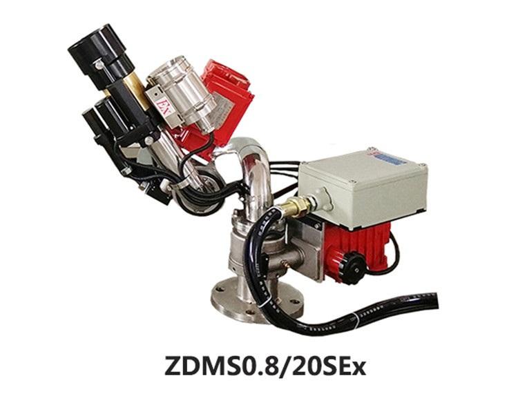 ZDMS0.8 20SEx防爆型易胜博首页水炮