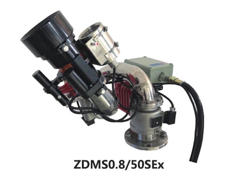 ZDMS0.8 50SEx防爆型易胜博首页水炮