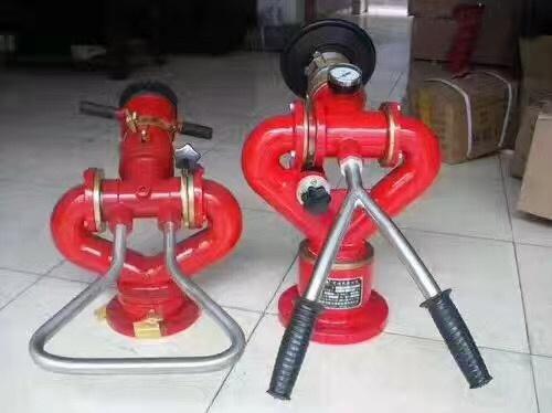 PS系列流量可调式喷水喷雾亿博国际注册水炮