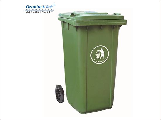 户外塑料垃圾箱批发
