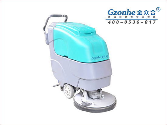 潍坊工业洗地机