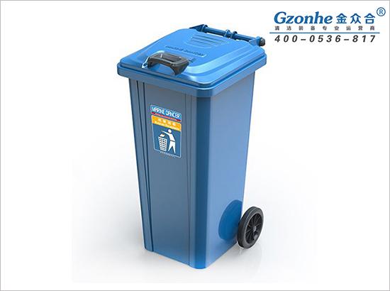潍坊户外垃圾桶