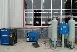 高效节能型制氮机