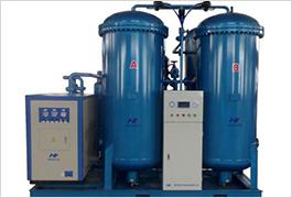 食品保鲜专用制氮机