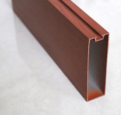 槽型铝方通