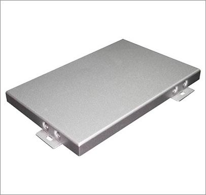 杭州氟碳喷涂铝板厂