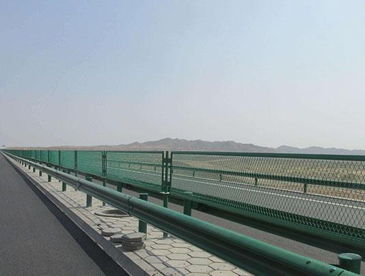 威海公路护栏