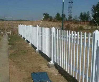 沈阳塑钢护栏厂