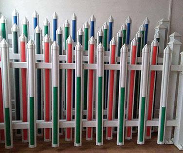 PVC护栏厂
