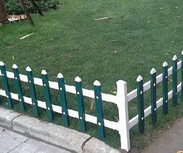 沈阳草坪护栏厂