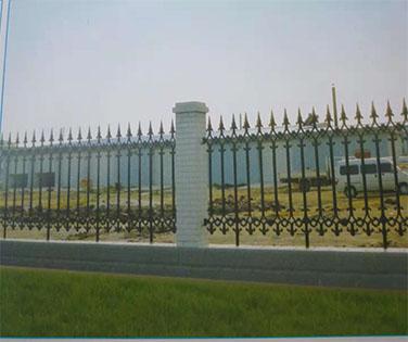 铸铁护栏厂
