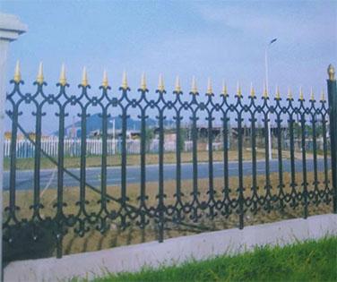 铸铁护栏厂家