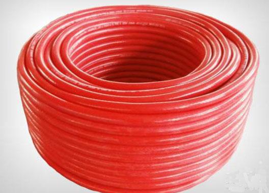 PVC风炮管
