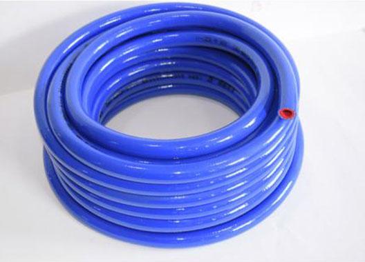 PVC椋���绠′环��