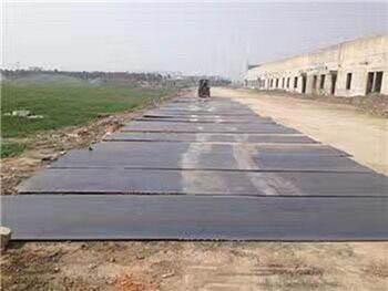 成都铺路钢板公司