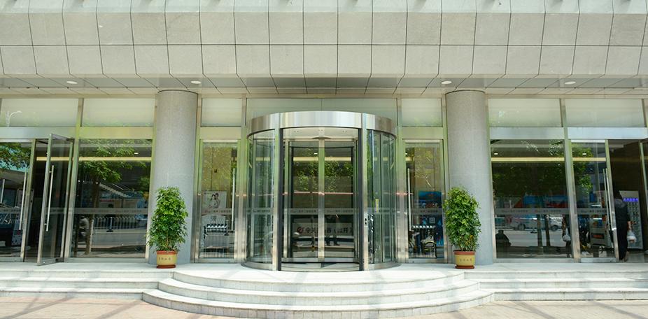 南開創想世界辦公樓