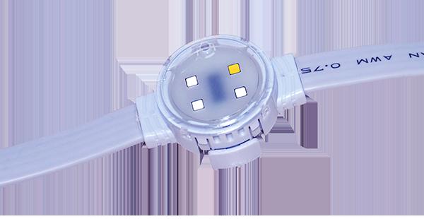 LED��绱��瑰��婧�DSD-P303RGBWDMXF-35