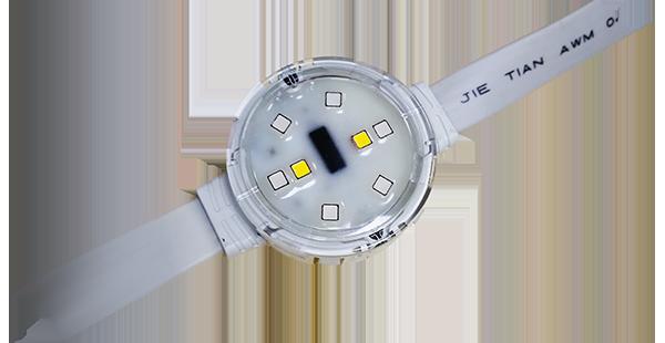LED40�瑰��婧�DSD-P406DMXF-35